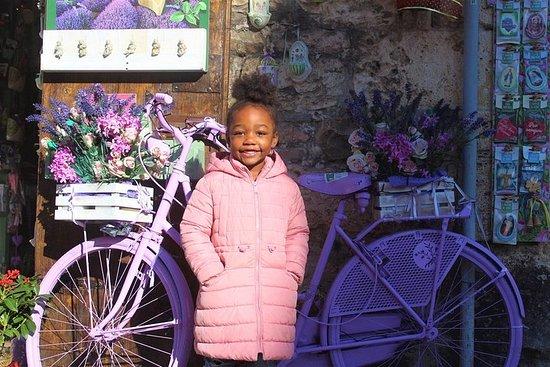 En byvandring til evigt Husk Assisi