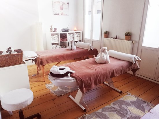 Sint-Niklaas, เบลเยียม: Massagepraktijk