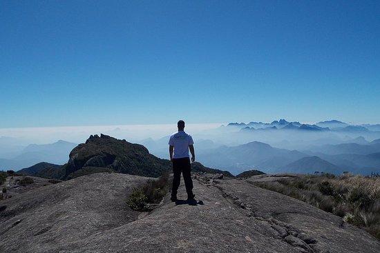 Pedra do Sino Trekking - 02 giorni - Serra dos Órgãos - Rio de Janeiro