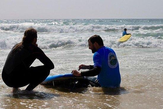 Corso di surf