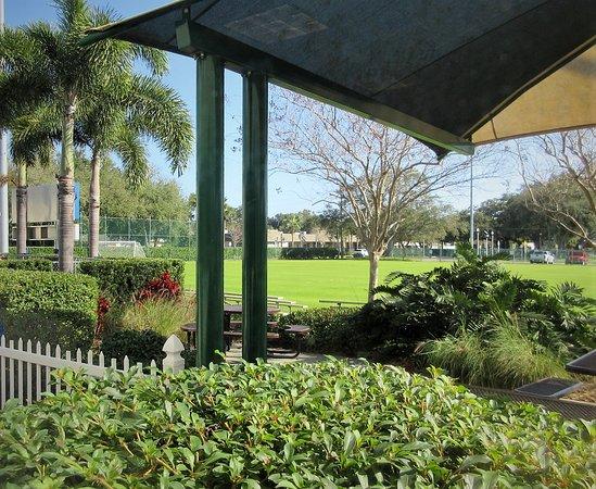 Belleair, FL: Beautiful Landscaping