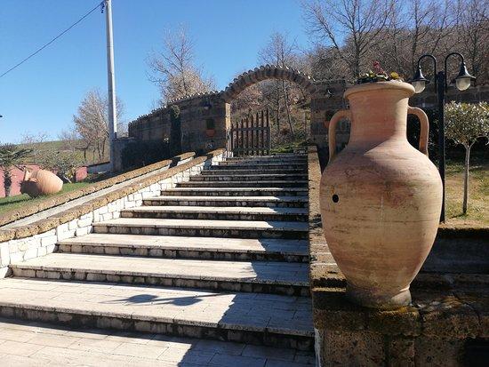Lacedonia 사진
