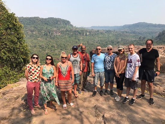 Kulen Waterfall & 1000 Lingas Join-in Tour Φωτογραφία