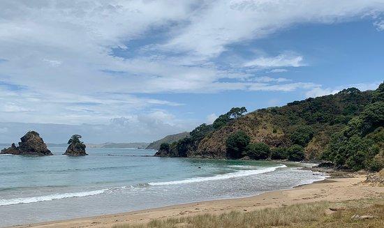 Matauri Bay Photo