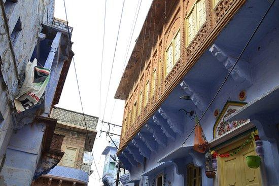Streets of Jodhpur..