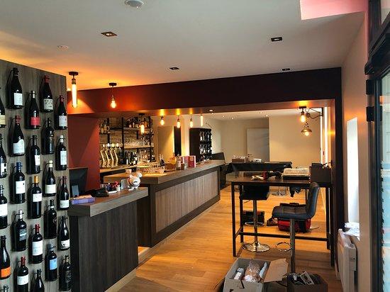 Landivisiau, Fransa: notre bar