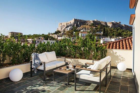 A77 Suites by Andronis, hôtels à Athènes