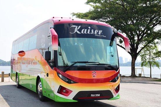 KAISER TRAVEL & TOUR SDN BHD