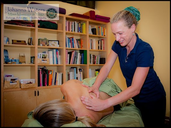 Maui Massage and Yoga