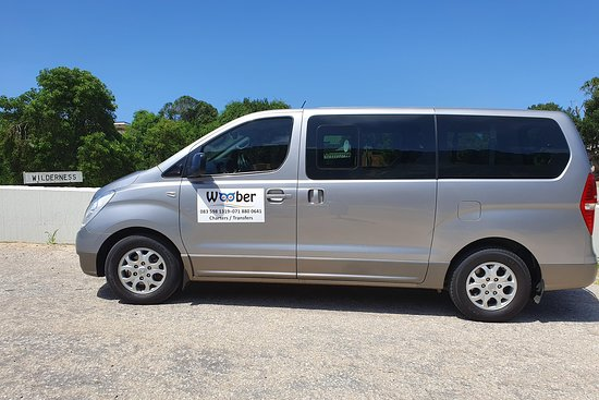 Woober Shuttle and Transfers Service