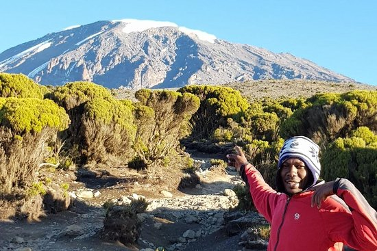 Arusha Excurssions