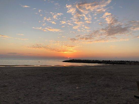 Tel Aviv District, Israel: Tel Aviv beach
