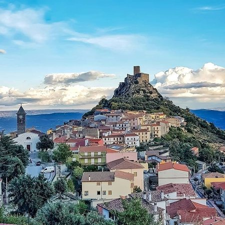 Burgos (SS)-Sardegna ❤