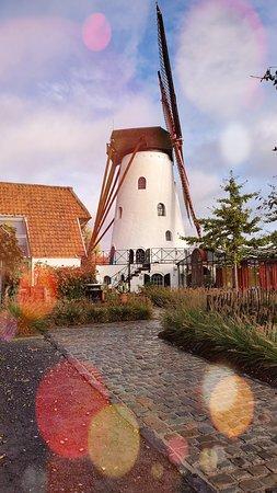 Ardooie, Βέλγιο: The Mill