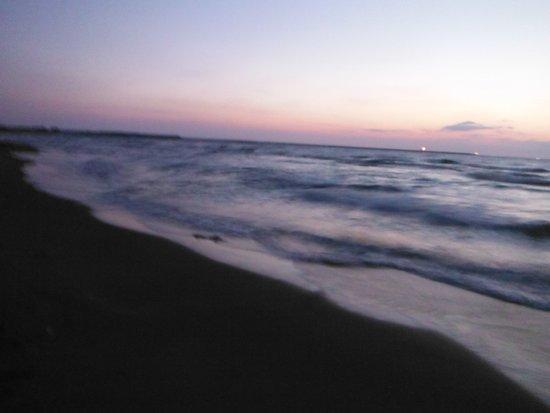 Uchinada Beach