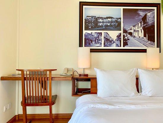 The Villa Hoi An Boutique Hotel, hoteles en Hoi An