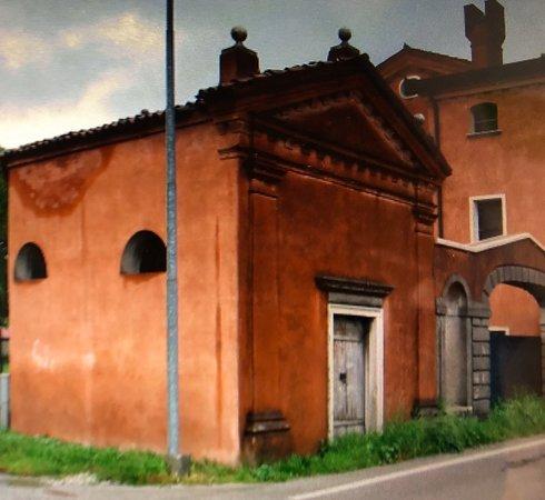 Ca' Soranzo o Villa Soranzo