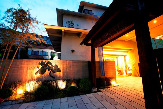 Hotel Ubudo