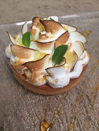 Dessert Relais Fleuri