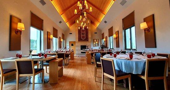 imagem Madre de Água Restaurant em Gouveia