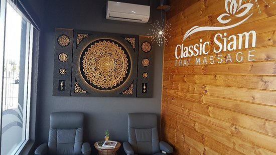 Dapto, Австралия: Classic Siam Thai Massage