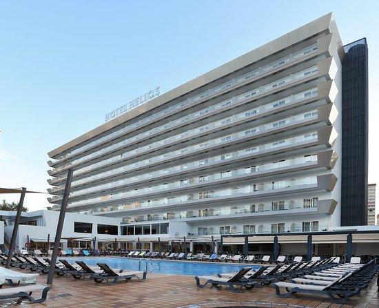 Hotel Helios Benidorm
