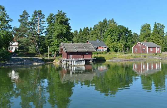 Archipelago Museum Pentala