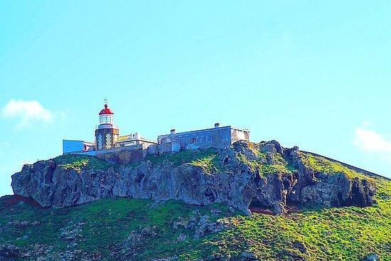 Lighthouse View 2 - Boat Tour Ponta Sao Lourenco Photo
