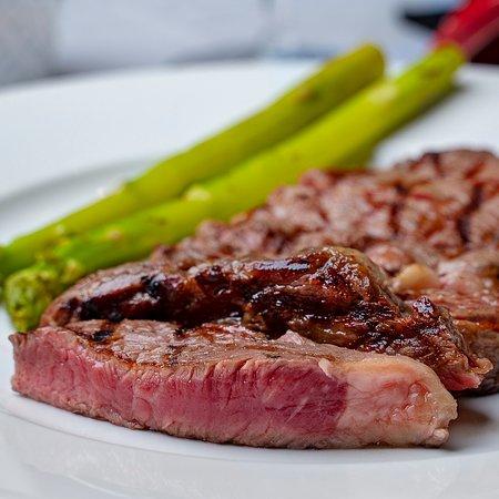 Steakhouse ❤️
