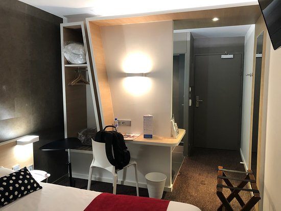 Ergue-Gaberic, Fransa: Brit Hotel le Kerodet