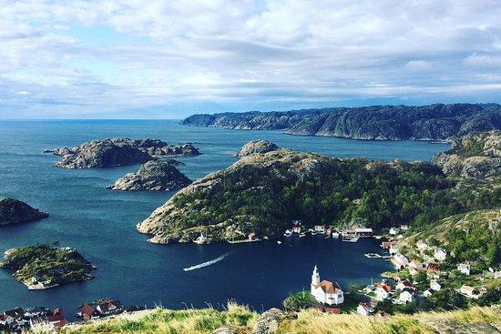 Flekkefjord – fotografija