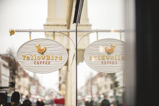 Yellowbird Coffee Bremenin Ravintola Arvostelut Tripadvisor