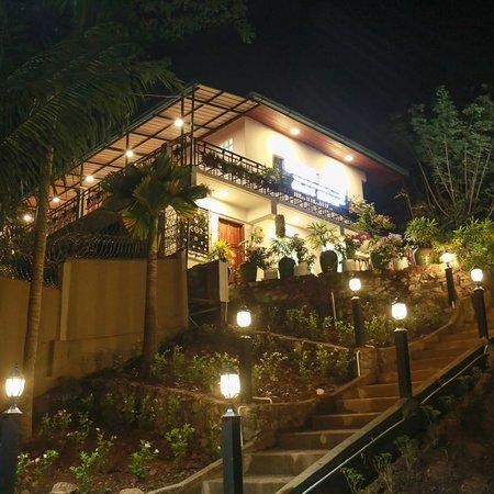 Ye, Birma: Very nice place!
