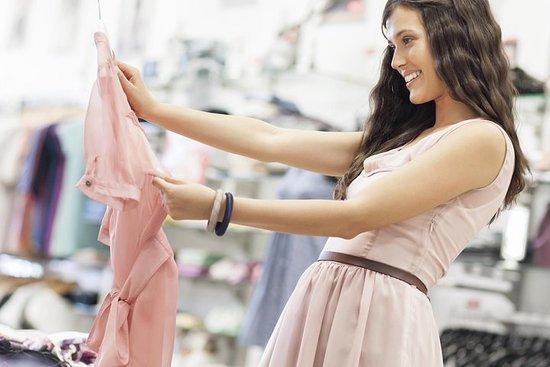 Uafhængig La Reggia Aften Shopping...