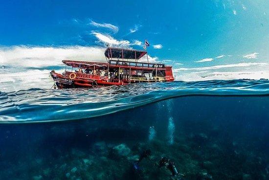 Corsi Padi Advanced Open Water Diver