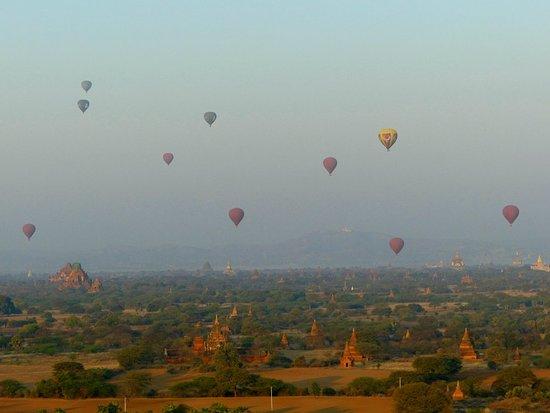 Bagan Φωτογραφία