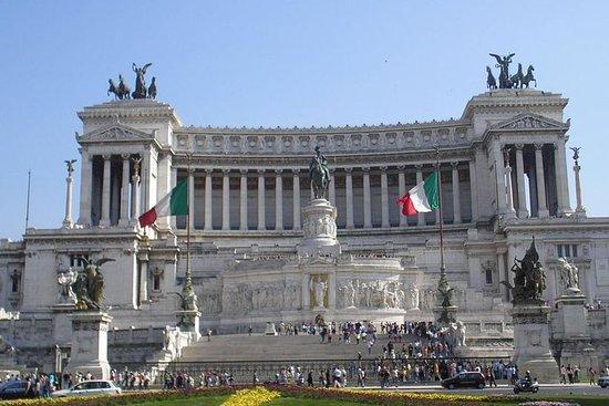 Tour de Rome à Pompei et Amalfi coût