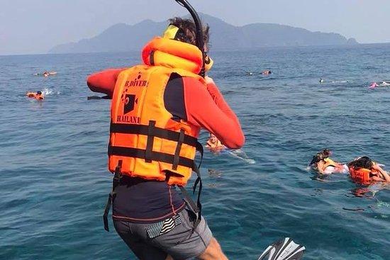 Snorkel Trip around Ko Kut (Inizia da
