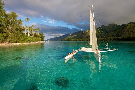 Moorea Discovery Half-day Sailing