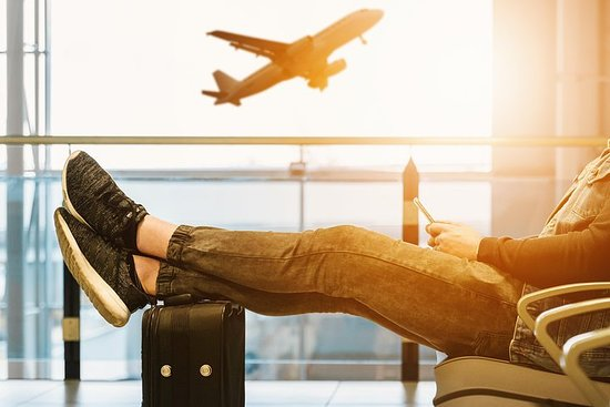 Airport Split: Private Transfer to Split Resmi