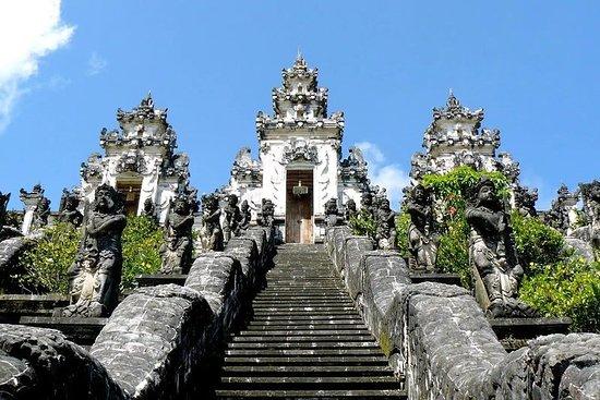 Melhor destino de Bali - excursão de...