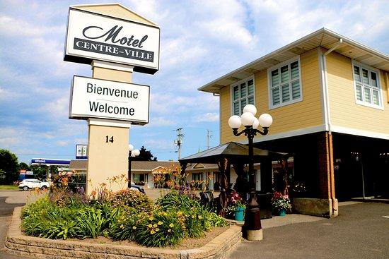 Motel Centre-Ville