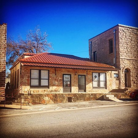 Our office is located at 903 2nd Street in Downtown Marble Falls.