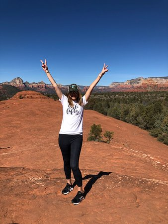Gambar Small Group or Private Sedona Red Rock and Native American Ruins Day Tour