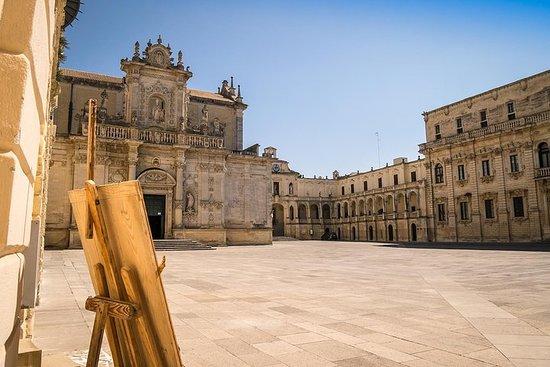 2-stündige private Tour durch Lecce...