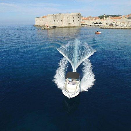 Dubrovnik Boat Fishing Charter