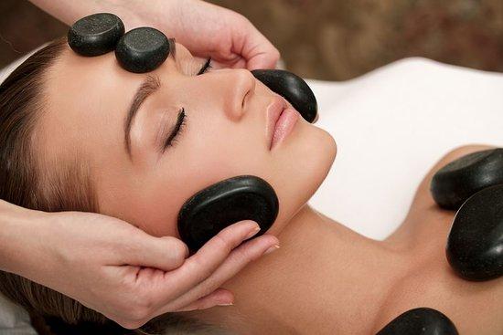 Altamonte Springs, FL: Cold Stone massage