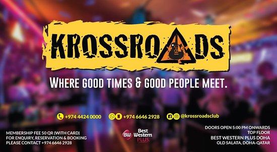 Krossroads Club