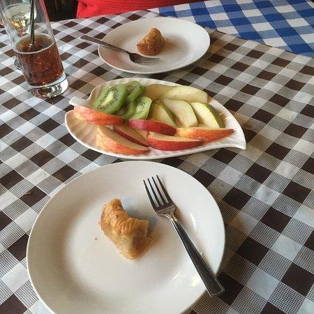 Vrysoulles, Κύπρος: Gevstiko Taverna Bar