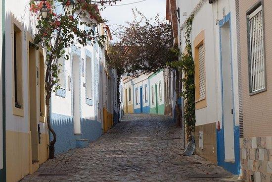 Paysages d'Algarve & Winery
